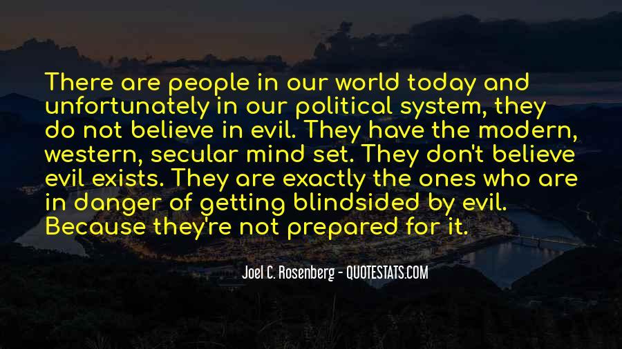 Rosenberg Quotes #281810