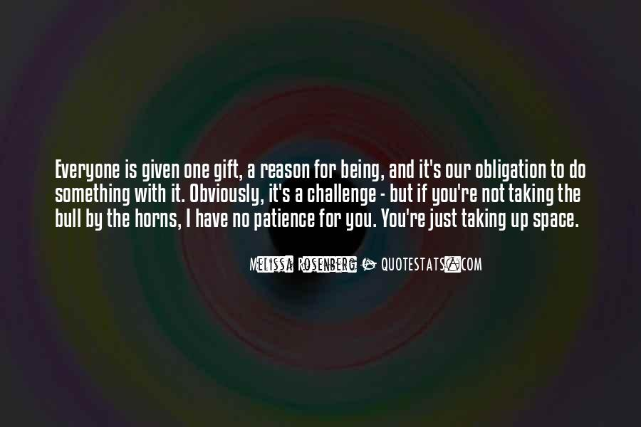 Rosenberg Quotes #329975