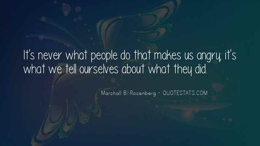 Rosenberg Quotes #337995