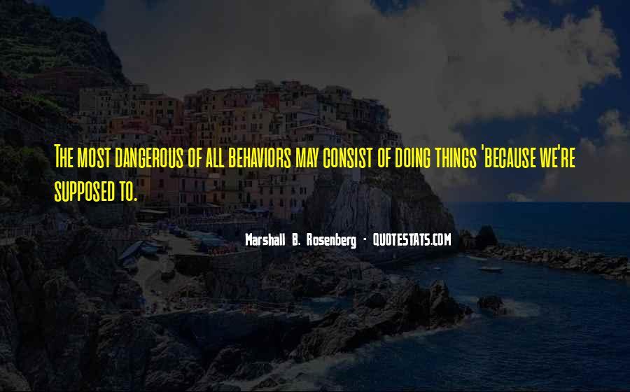 Rosenberg Quotes #368326