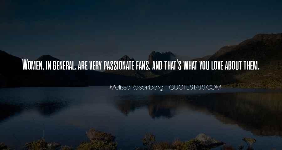 Rosenberg Quotes #62597
