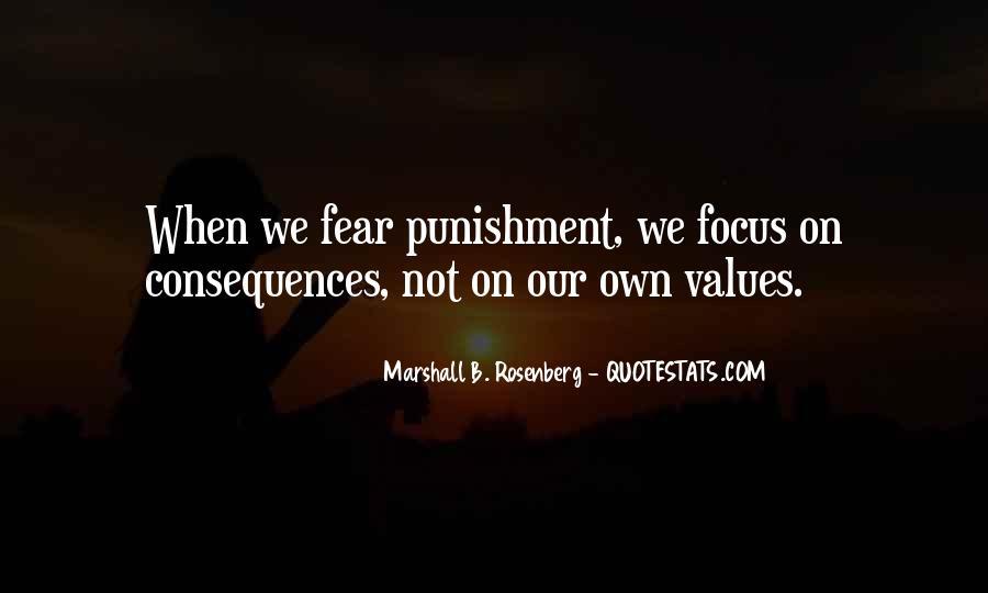 Rosenberg Quotes #70741