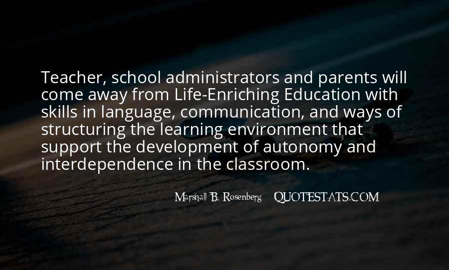Rosenberg Quotes #92979