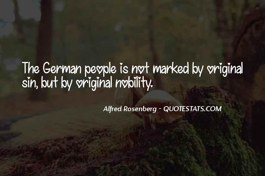 Rosenberg Quotes #97795
