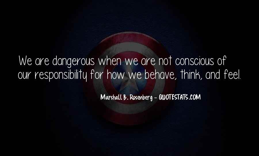 Rosenberg Quotes #9985