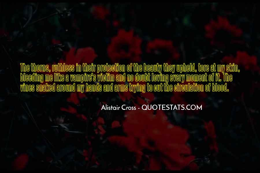 Roses Without Thorns Quotes #283873