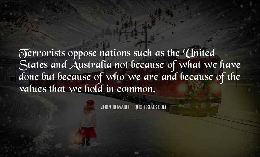 Quotes About United Nations #220948