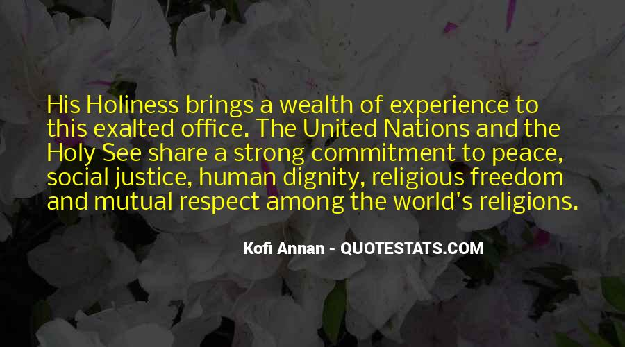 Quotes About United Nations #24731