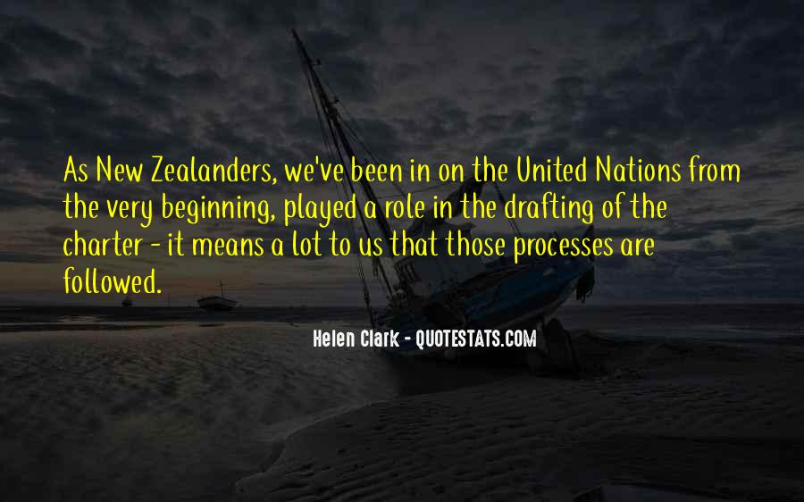 Quotes About United Nations #27125