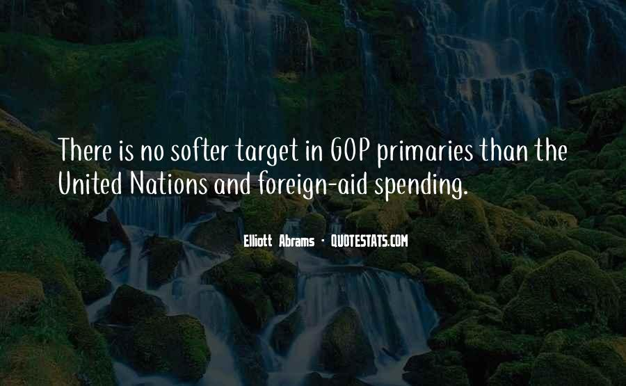 Quotes About United Nations #302552