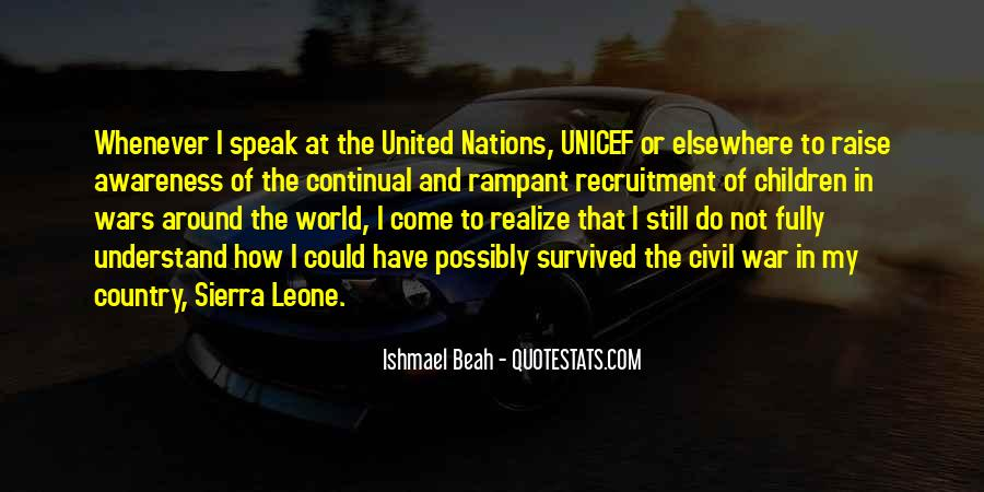 Quotes About United Nations #322497