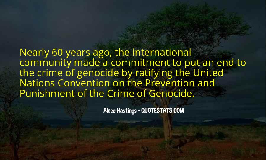 Quotes About United Nations #435367