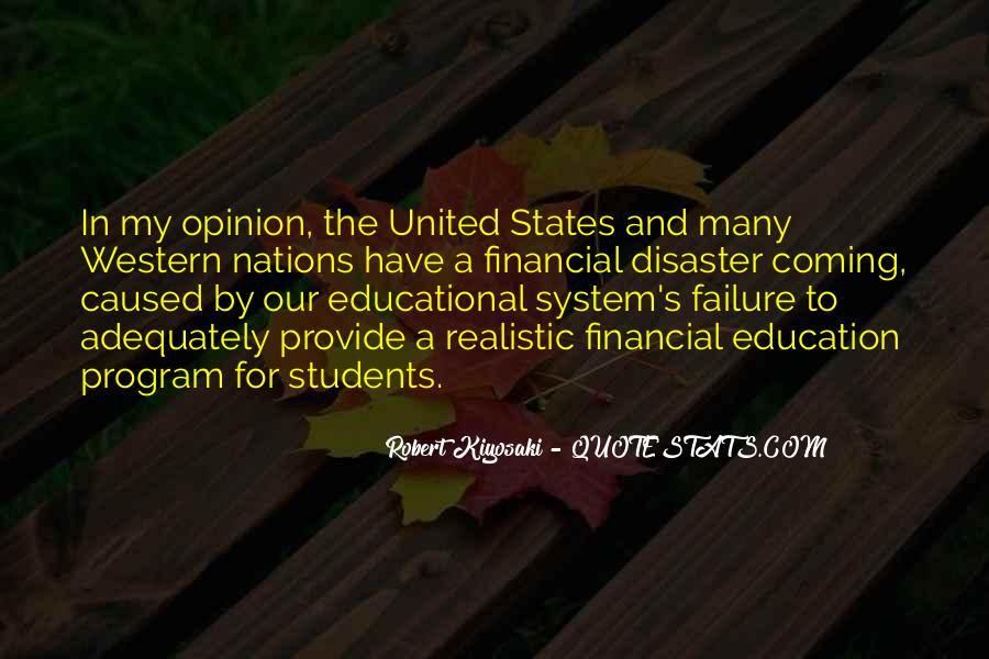 Quotes About United Nations #46439