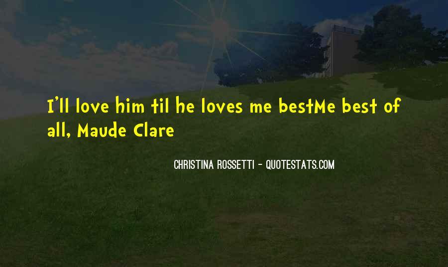 Rosetti Quotes #942709