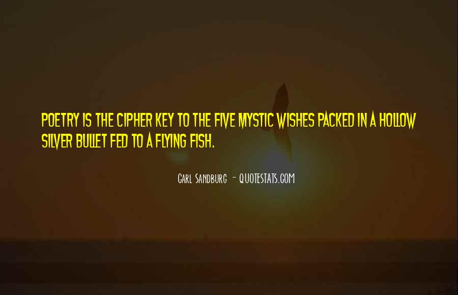Quotes About Carl Sandburg #106243