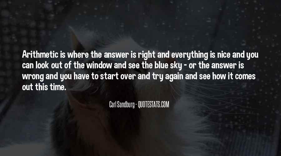 Quotes About Carl Sandburg #185966