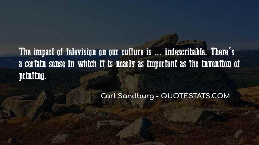 Quotes About Carl Sandburg #261886