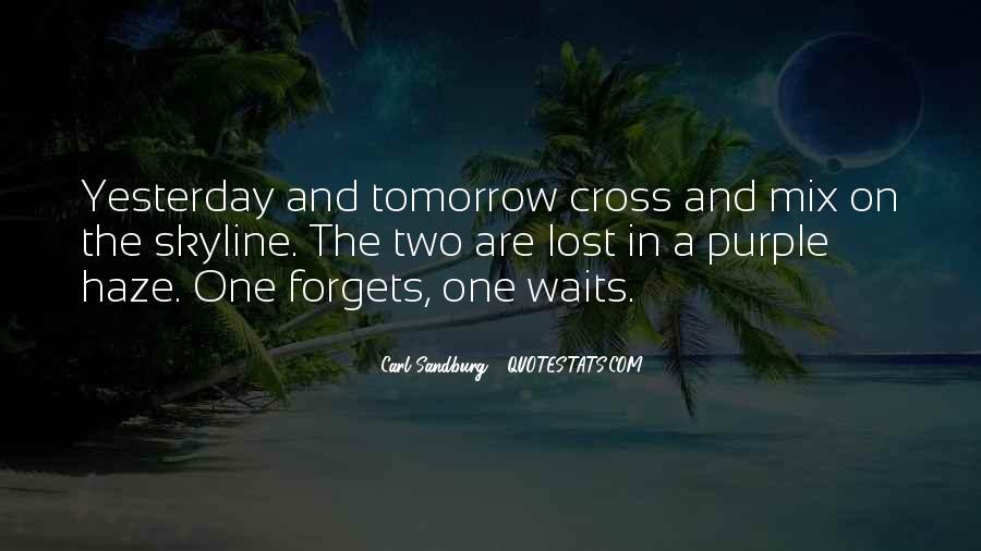 Quotes About Carl Sandburg #355376