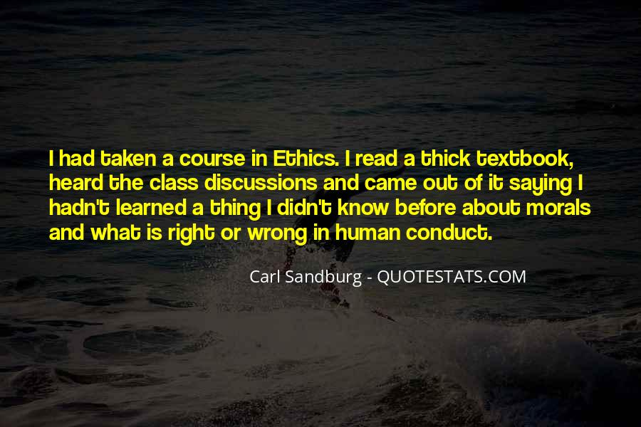 Quotes About Carl Sandburg #358179