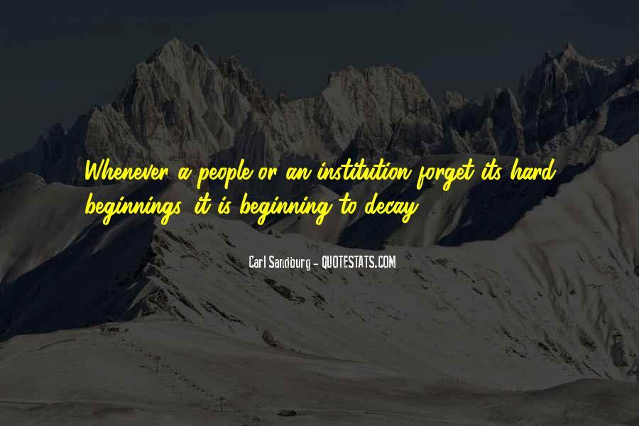 Quotes About Carl Sandburg #418229