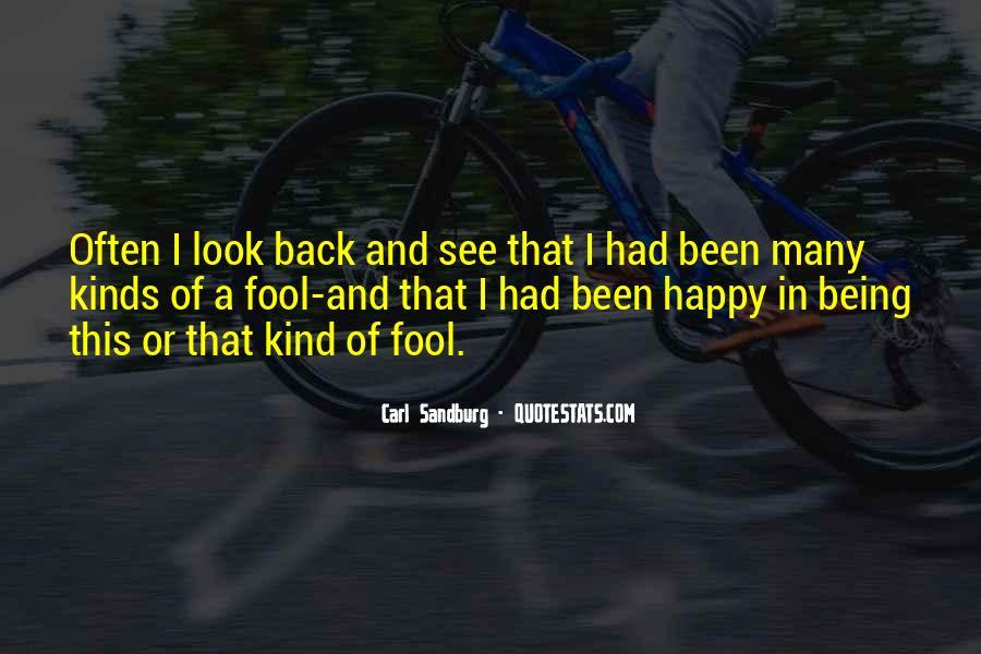 Quotes About Carl Sandburg #43203