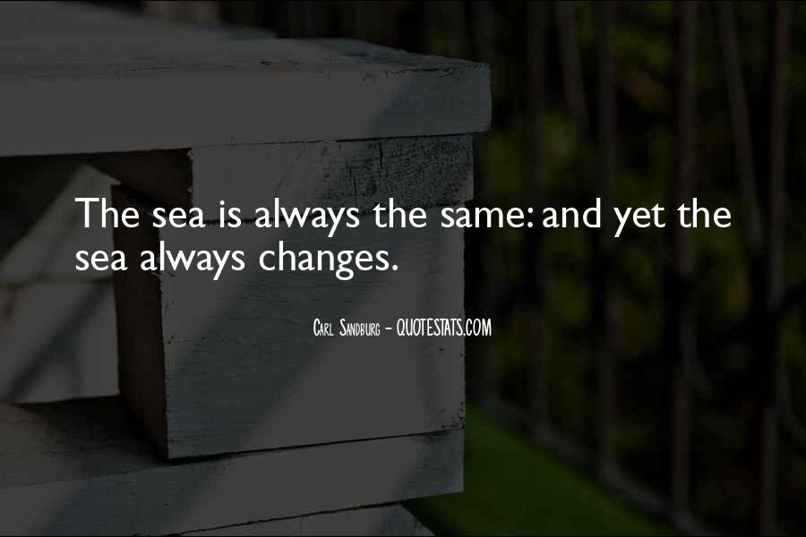 Quotes About Carl Sandburg #516652