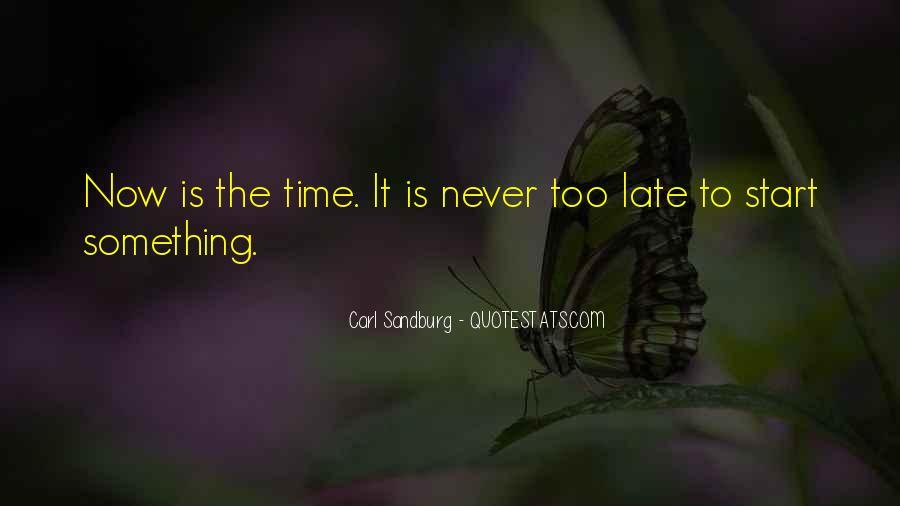 Quotes About Carl Sandburg #596103