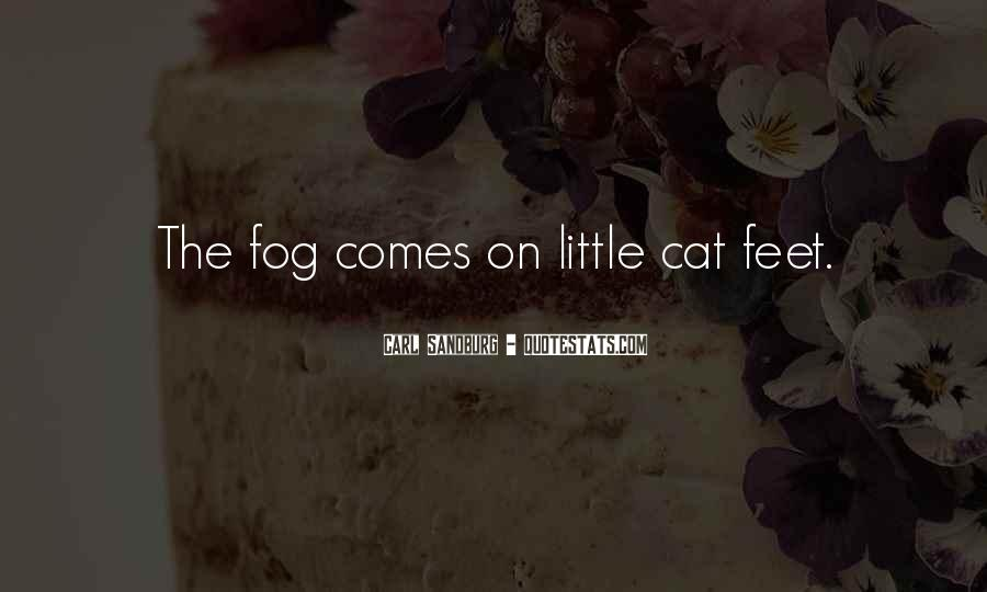 Quotes About Carl Sandburg #6076