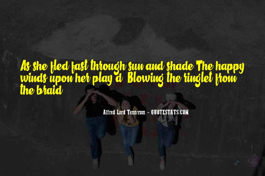Quotes About Sun And Happiness #611492