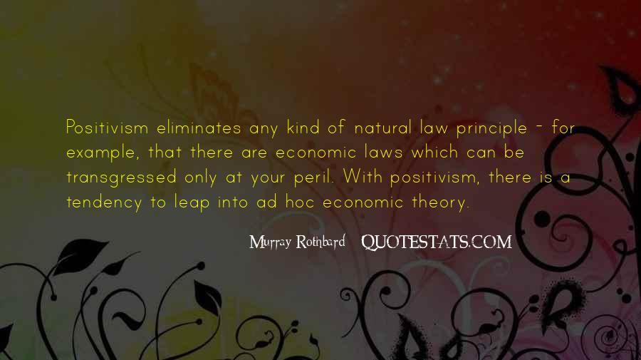 Rothbard Quotes #1000473