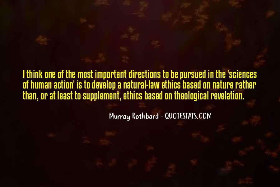 Rothbard Quotes #114463