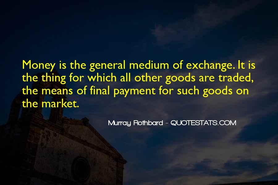 Rothbard Quotes #143831