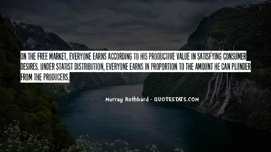Rothbard Quotes #174198