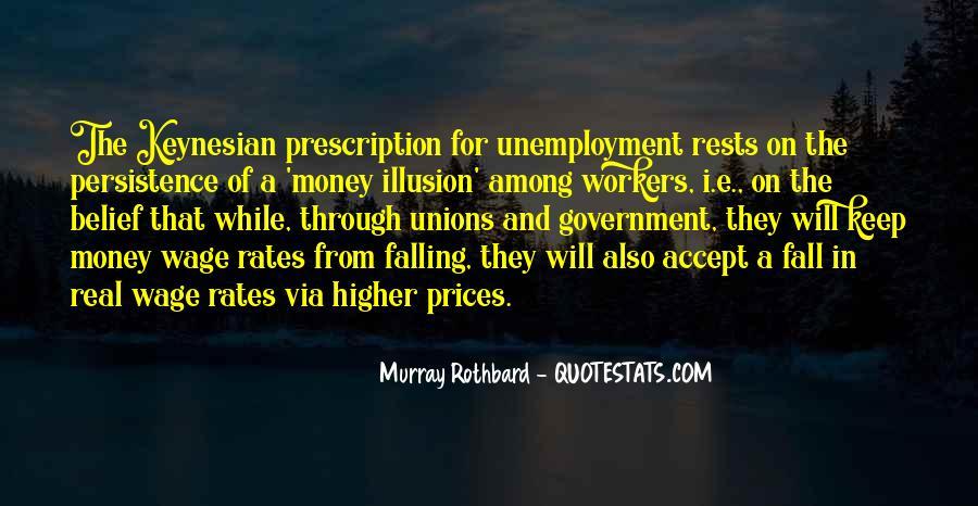 Rothbard Quotes #189967