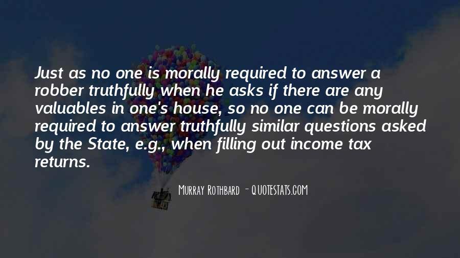 Rothbard Quotes #202200