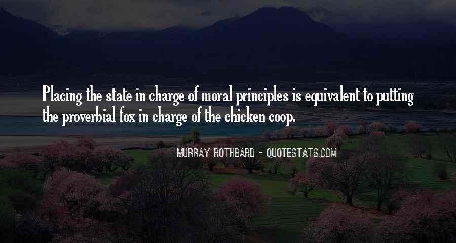 Rothbard Quotes #282508
