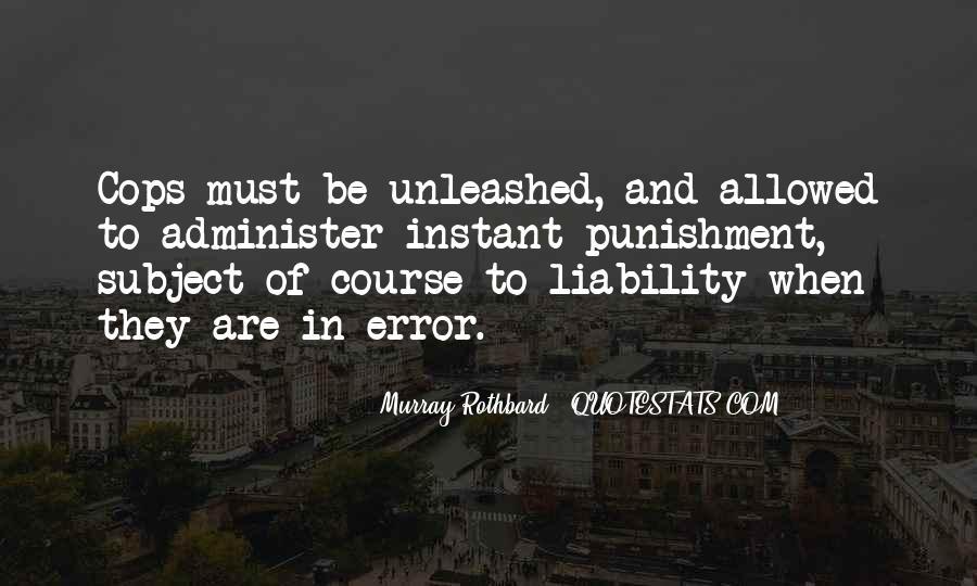 Rothbard Quotes #385980