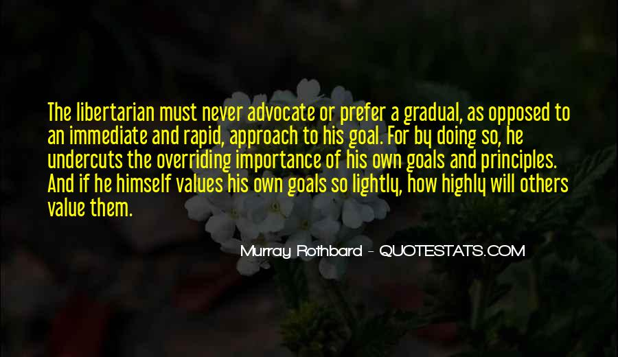 Rothbard Quotes #396859