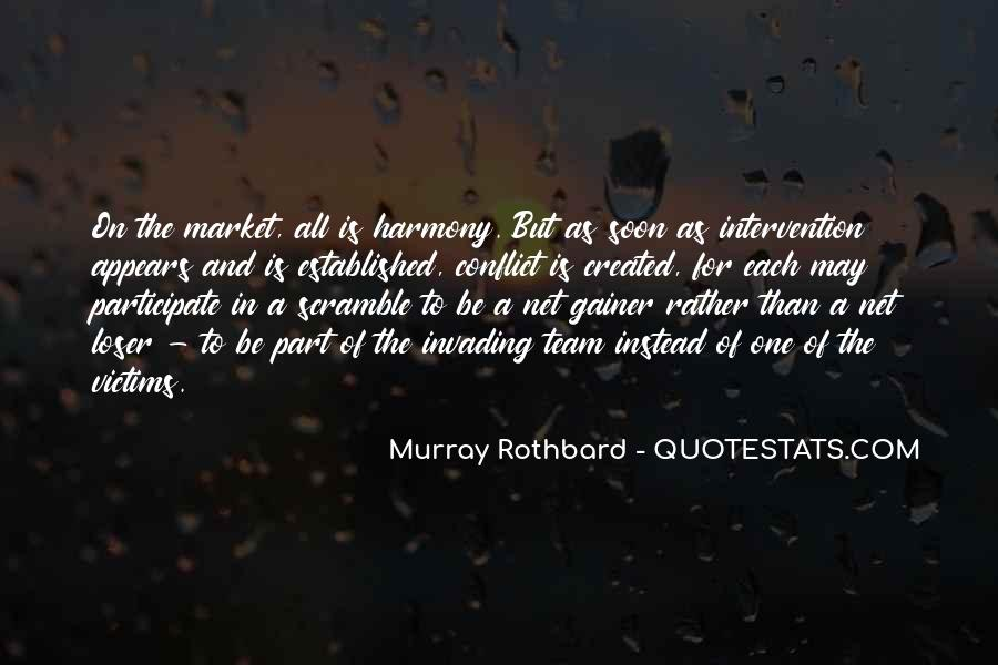 Rothbard Quotes #405414