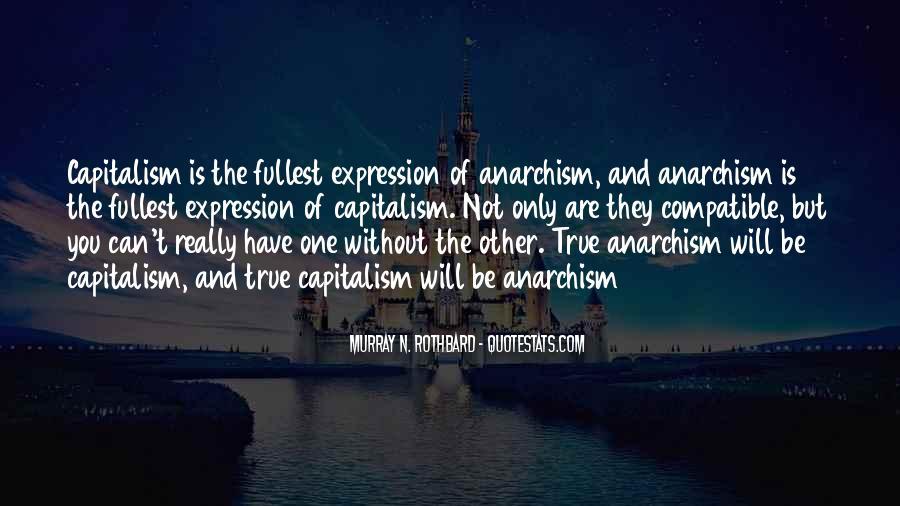 Rothbard Quotes #423242