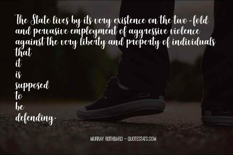 Rothbard Quotes #464900