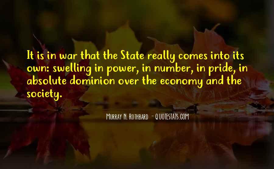 Rothbard Quotes #471651