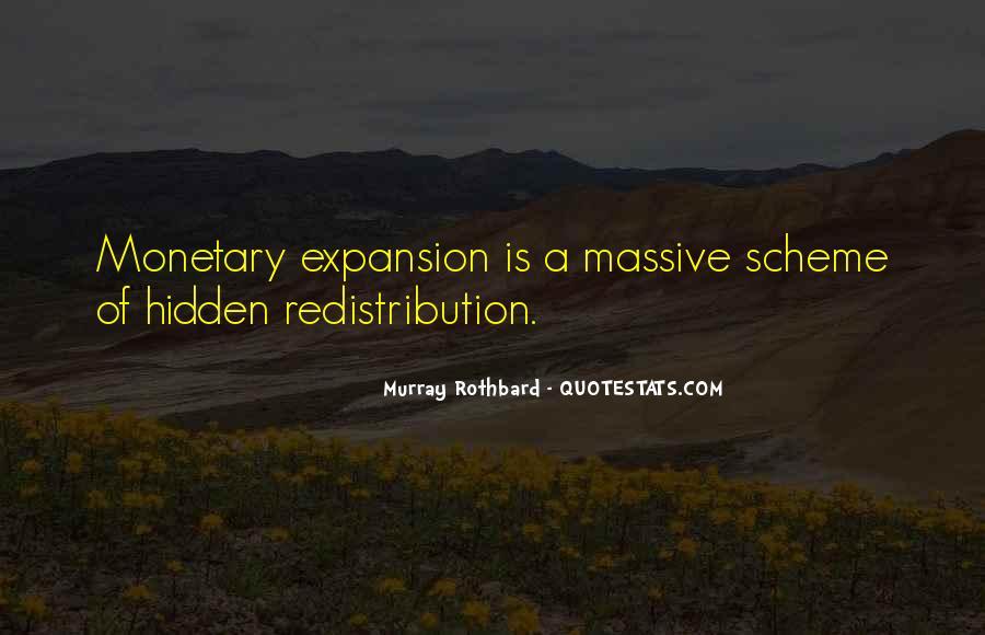Rothbard Quotes #536045
