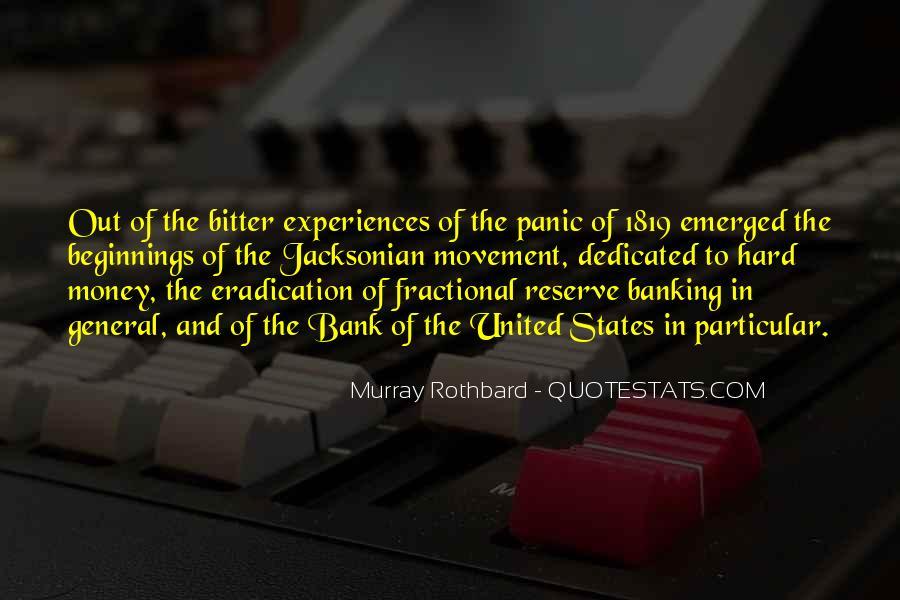 Rothbard Quotes #555833