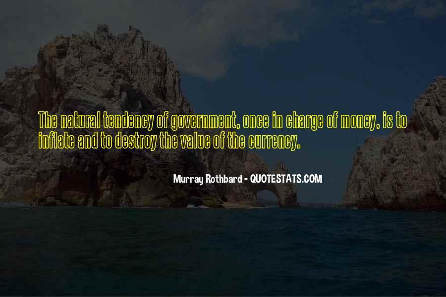 Rothbard Quotes #601873