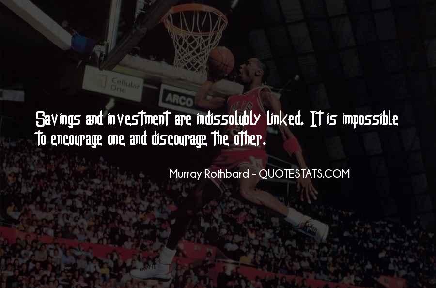 Rothbard Quotes #615266