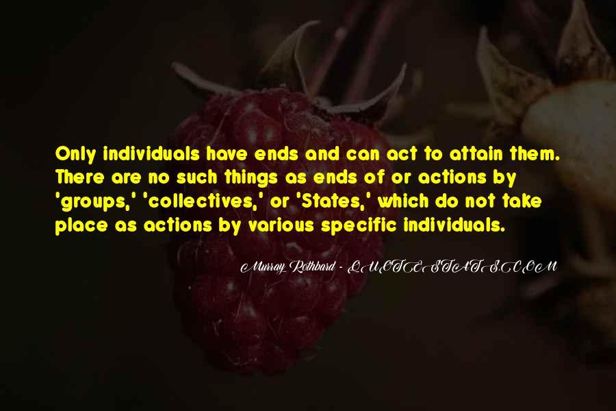 Rothbard Quotes #642215