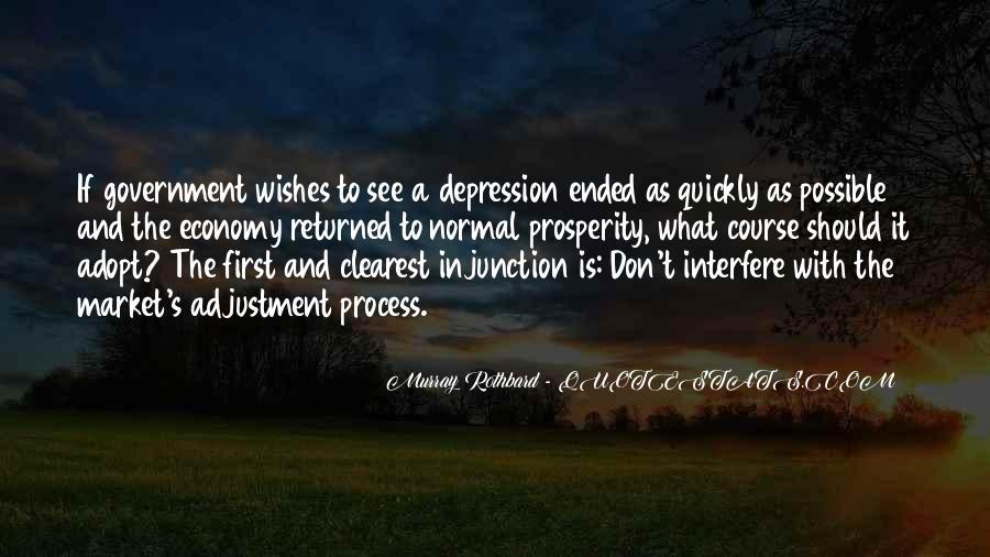 Rothbard Quotes #664866