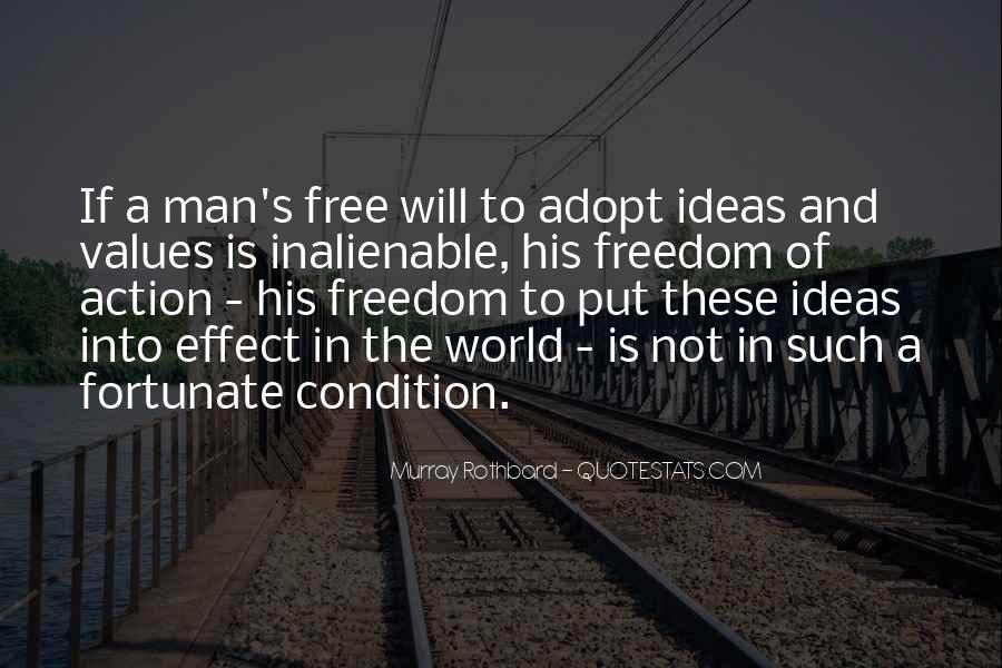 Rothbard Quotes #671908