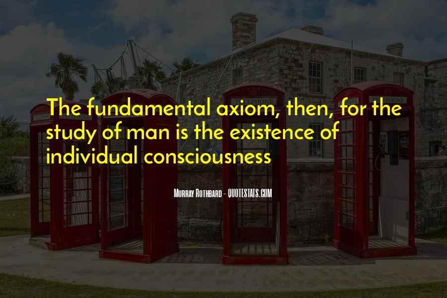 Rothbard Quotes #683955